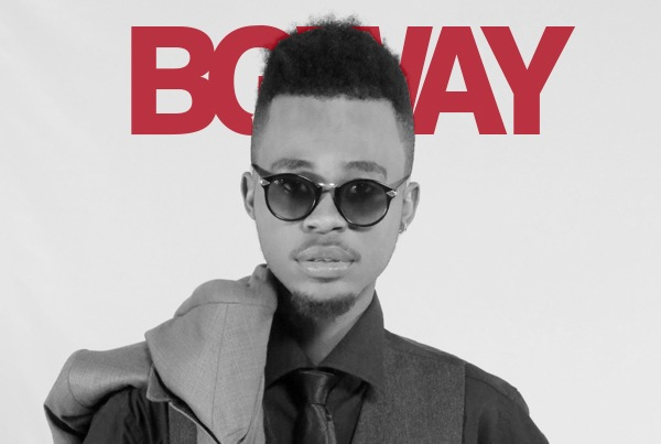 B Gway - Mwaka Huu | Download Mp3 Audio