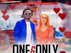 Download | Bahati ft Tanasha Donna – One And Only | Mp3 Audio