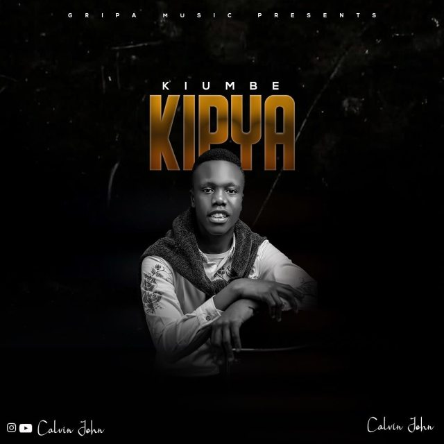 Calvin John – Kiumbe Kipya | Download mp3 Audio