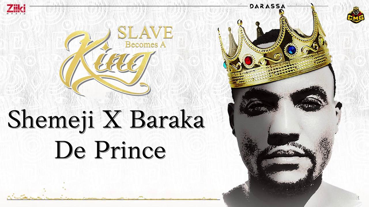 Darassa ft Baraka De Prince – Shemeji | Download mp3 Audio