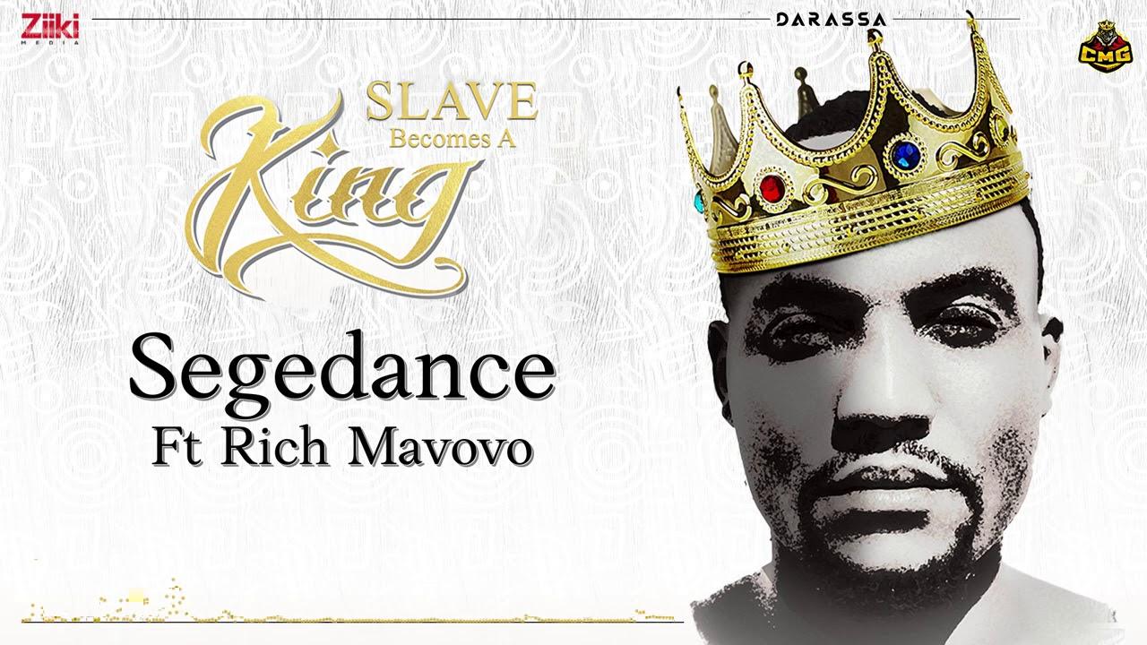 Darassa Ft Rich Mavoko - Segedance | Download mp3 Audio