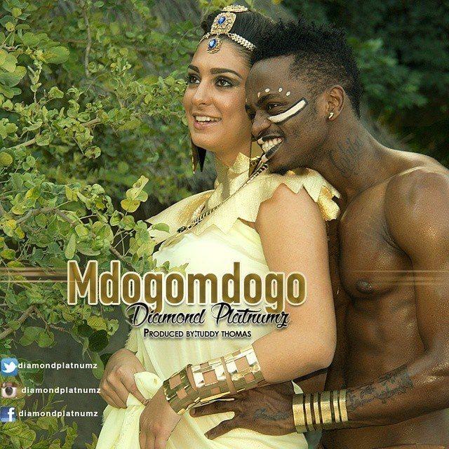 Diamond Platnumz - Mdogo Mdogo | Download Mp3 Audio