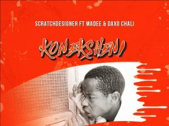 Dj Scratch Designer Ft Madee – Koneksheni | Download Mp3 Audio