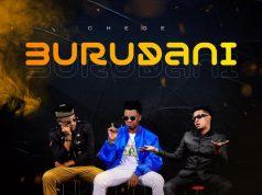 EP: Chege - BURUDANI | Download
