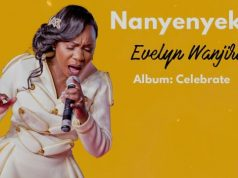Download | Evelyn Wanjiru - Nanyenyekea | Download Mp3 Audio