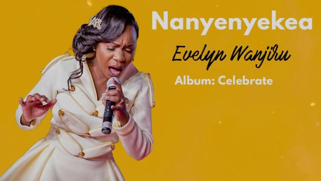 Download | Evelyn Wanjiru - Nanyenyekea | Download Mp3 Audio