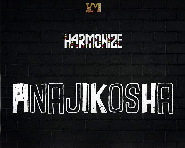 Download   Harmonize – Anajikosha Mp3 Audio