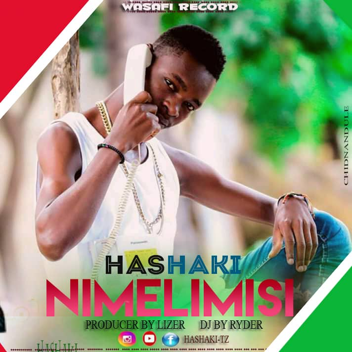 Hashaki - Nimelimisi (Singeli 2021) | Download mp3 Audio