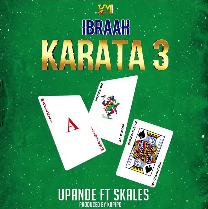 Ibraah ft Skales - Upande | Download mp3 Audio