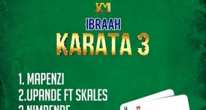 Download Ibraah – Karata 3 mp3, You can listen and download mp3.