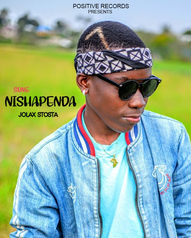 Jolax Stosta - Nishapenda | Download mp3 Audio