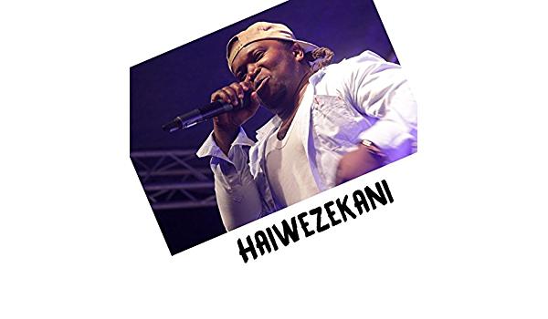 Kassim Mganga - Haiwezekani | Download Mp3 Audio
