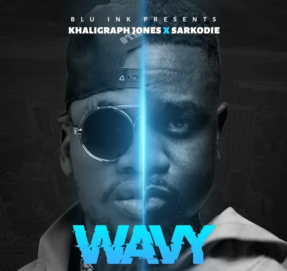 Khaligraph Jones x Sarkodie – Wavy | Download mp3 Audio