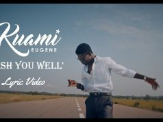 Kuami Eugene – Wish Me Well | Download mp3 Audio