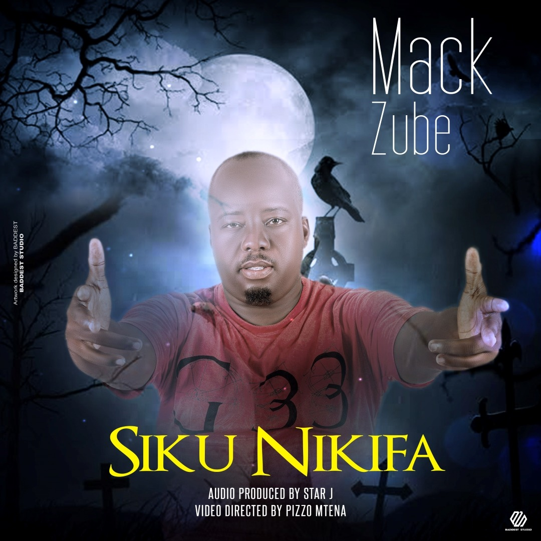 Mack Zube - Siku Nikifa | Download mp3 audio