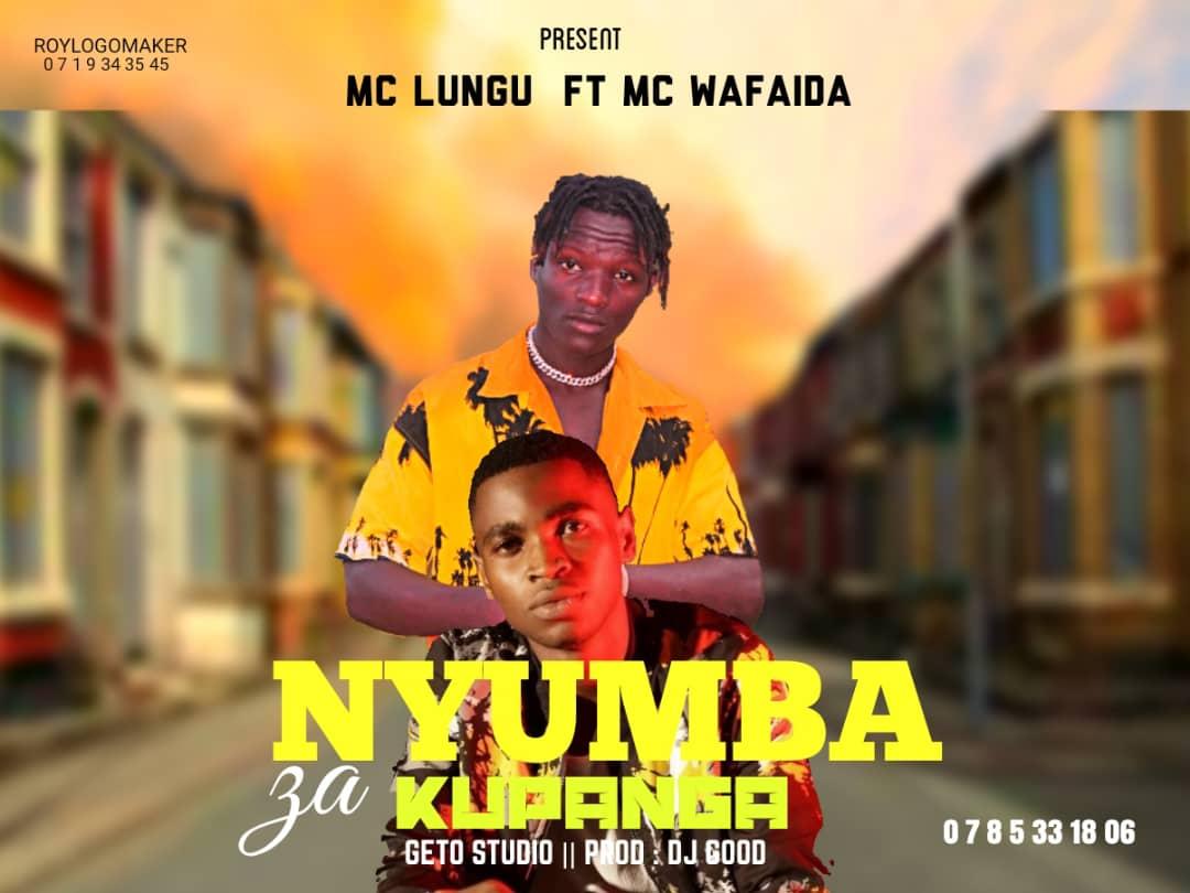 Mc Rungu Ft Wafaida - Nyumba za Kupanga | Download mp3 Audio