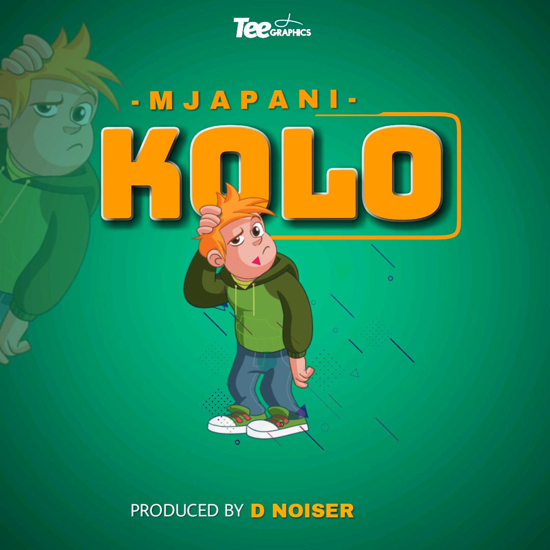 Mjapani - Kolo Singeli 2021 | Download mp3 Audio
