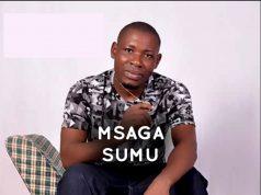 Msaga Sumu ft Mariana – Kafata Zigo Langu   Download Audio