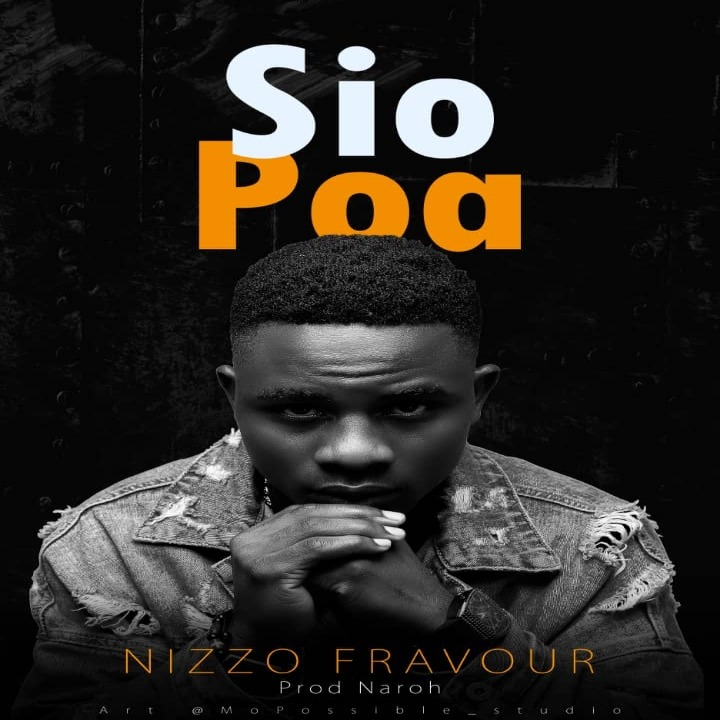 Nizzo Flavour - Sio poa | Download Audio