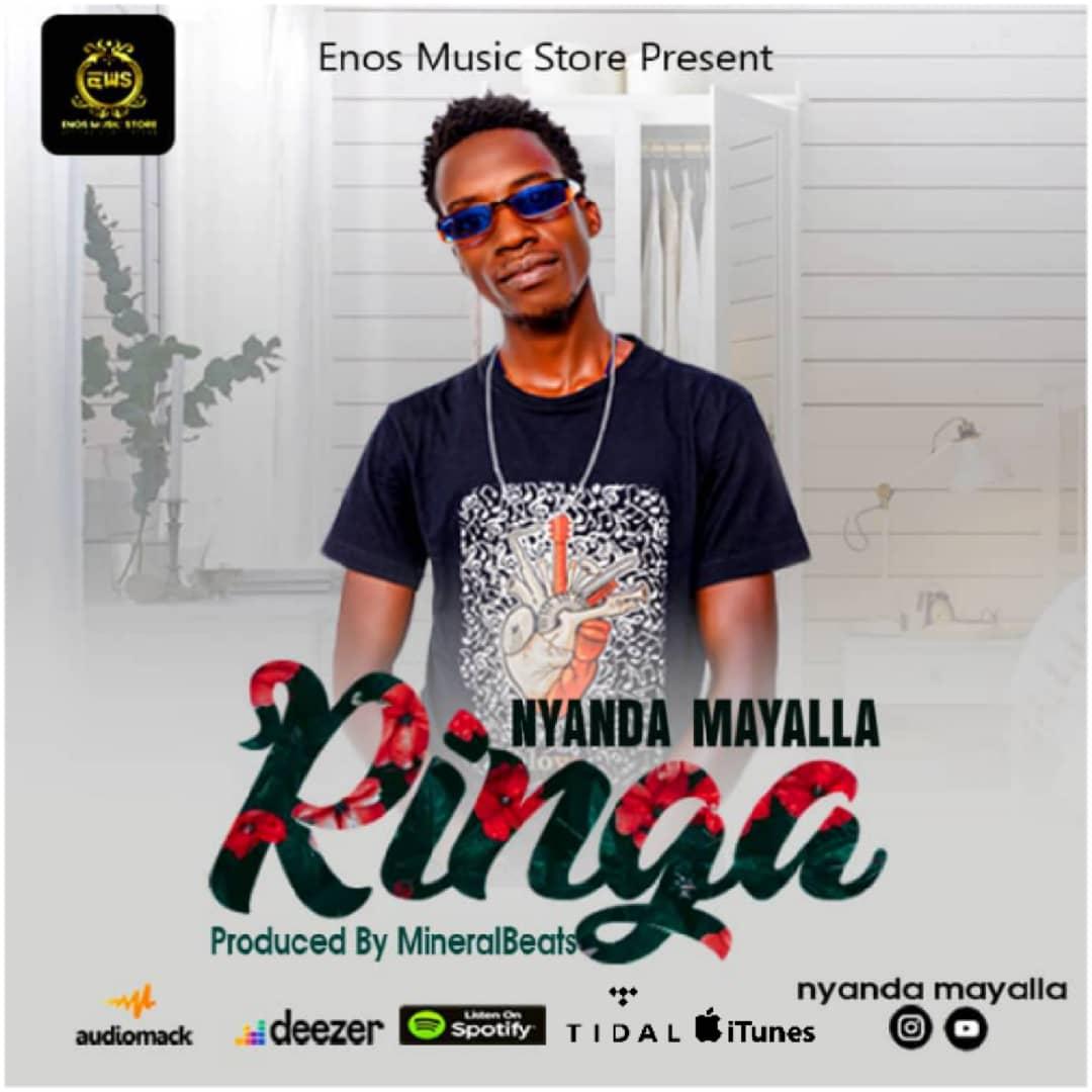 Nyanda Mayalla - Ringa | Download Audio