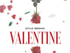 Otile Brown – Valentine | Download Audio