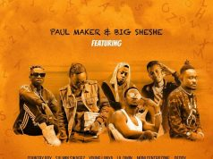Paul Maker Ft. Country Boy, Salmin Swaggz, Moni Centrozone, Lil Dwin, Young Lunya & Deddy – Instructions | Download.