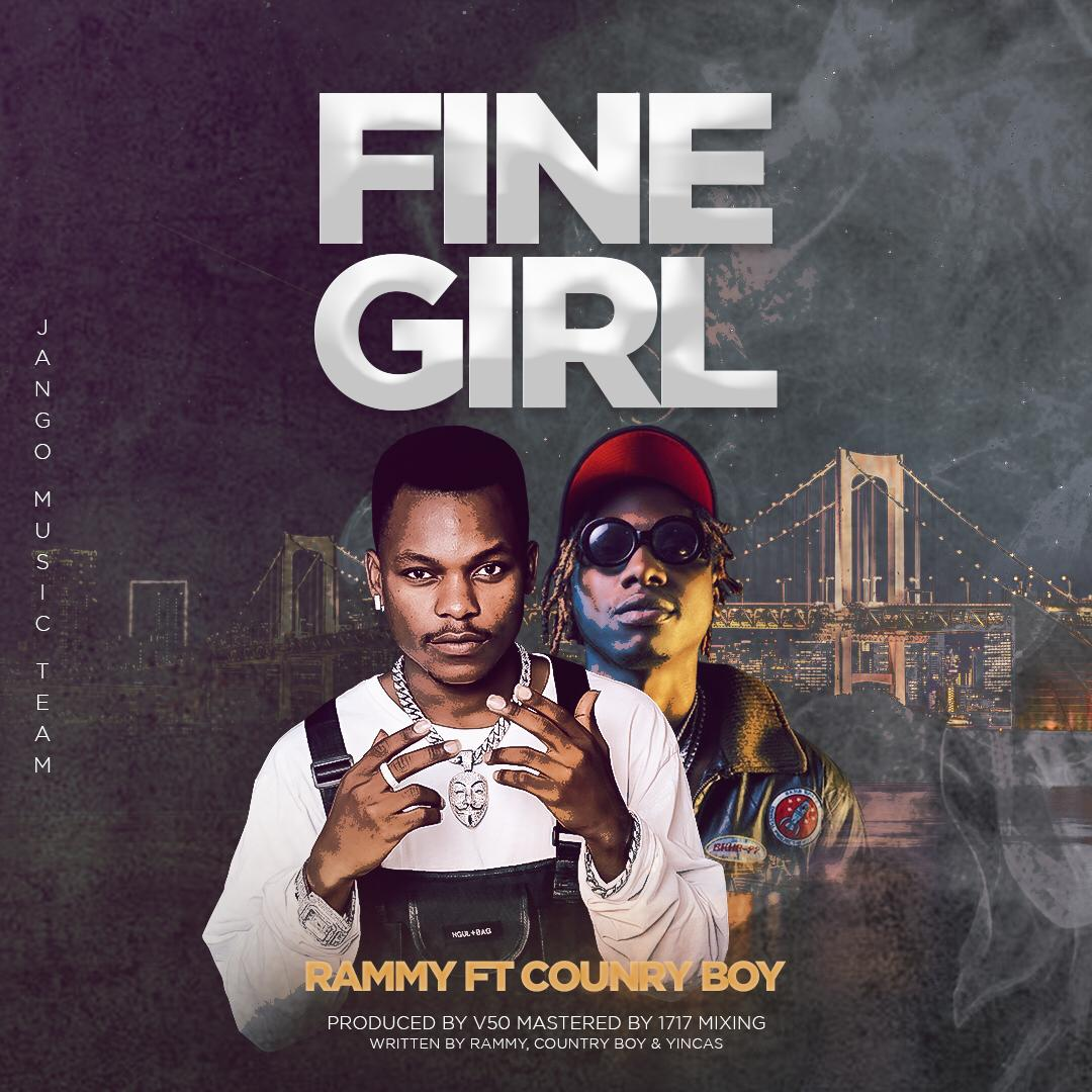 Download Rammy Ft. Country Boy – Fine Girl Mp3 Audio
