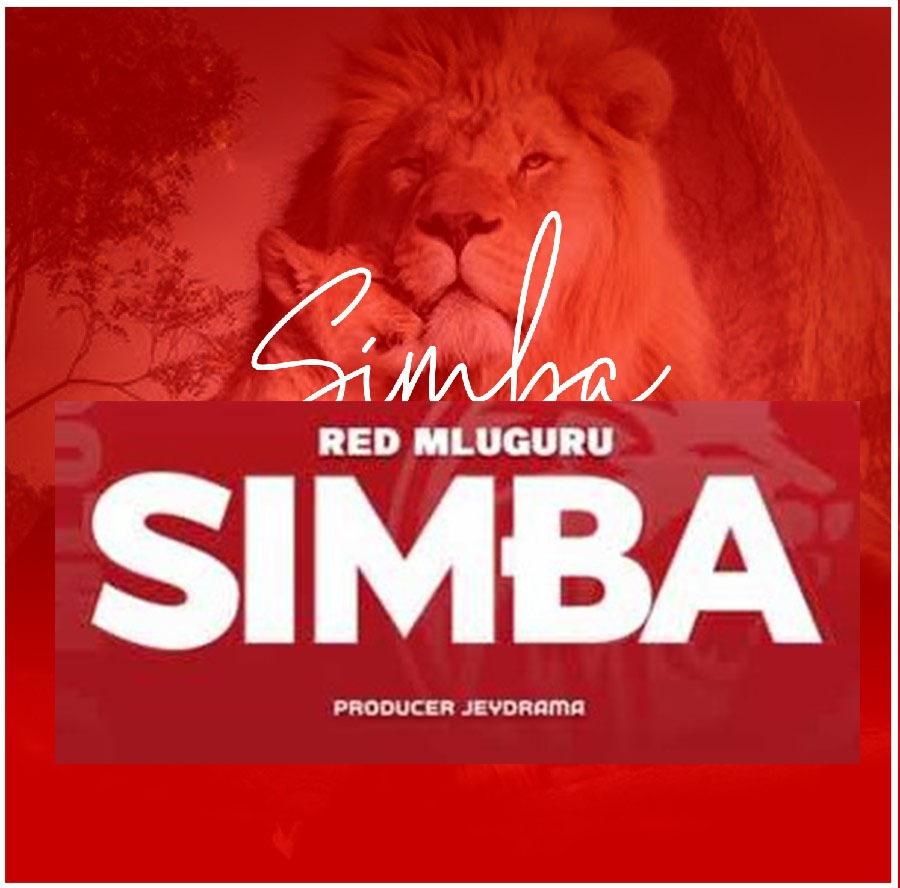 Red Mluguru - SIMBA | Download Audio
