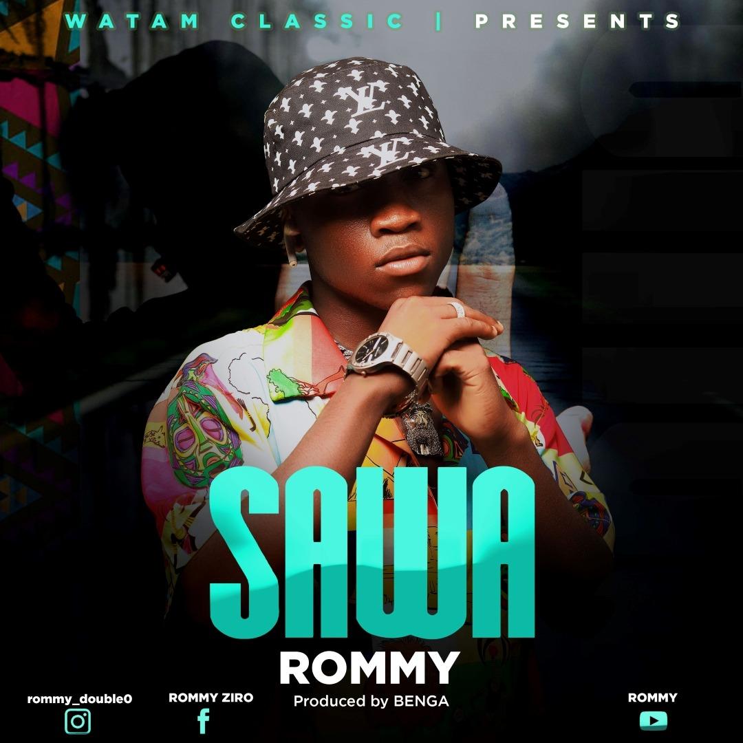 Rommy - SAWA   Download Audio