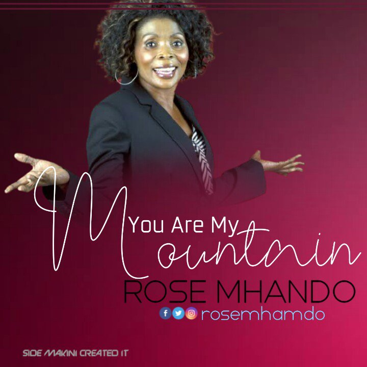 Rose Muhando- You Are my Mountain | Download mp3 Audio