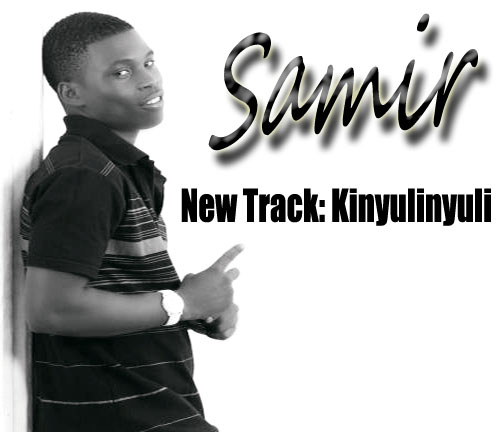 Samir - Kinyulinyuli | Download mp3 Audio
