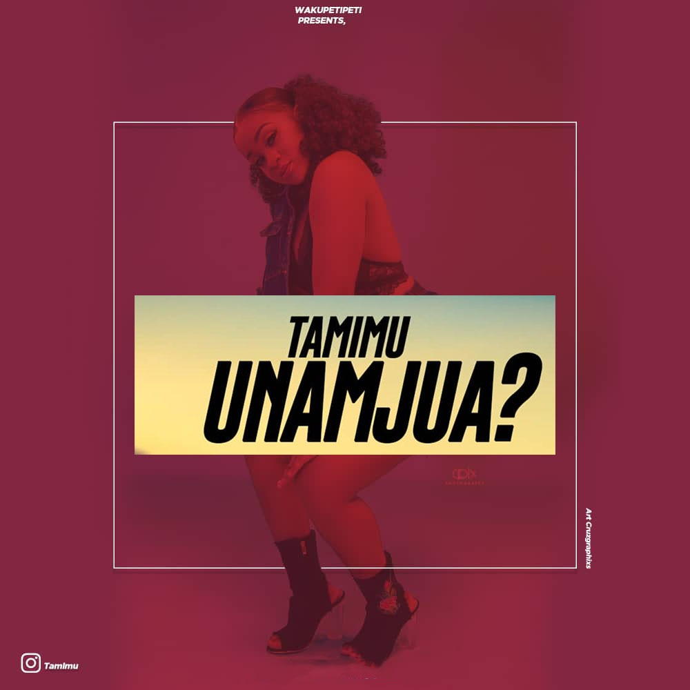 Download | Amini – Tujidai | Mp3 Audio