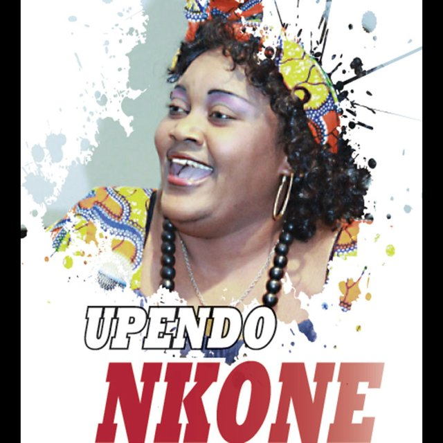 Download Upendo Nkone - Nikae Miguuni Pako | mp3 Audio