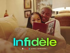 DOWNLOAD VIDEO AliKiba - Infidele
