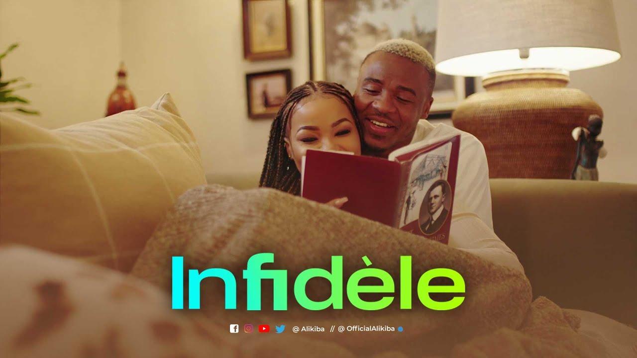 DOWNLOAD VIDEO AliKiba - Infidele