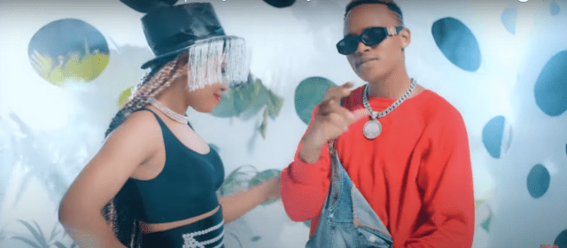VIDEO Platform x marissa – African Queen