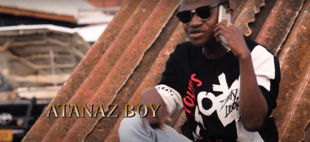 VIDEO Atanaz Boy - Uende