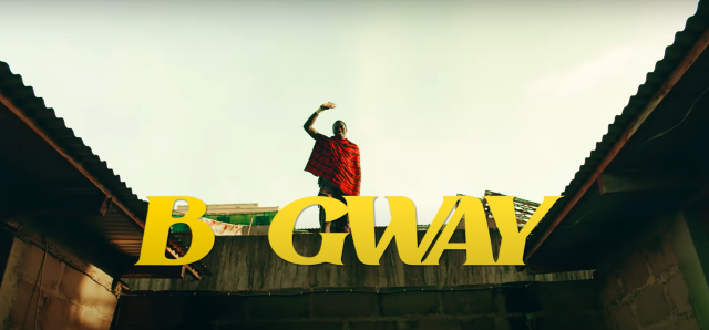 VIDEO B Gway - Mwaka Huu