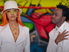 VIDEO Bahati ft Tanasha Donna – One And Only