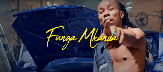 VIDEO Best Naso – Funga Mkanda