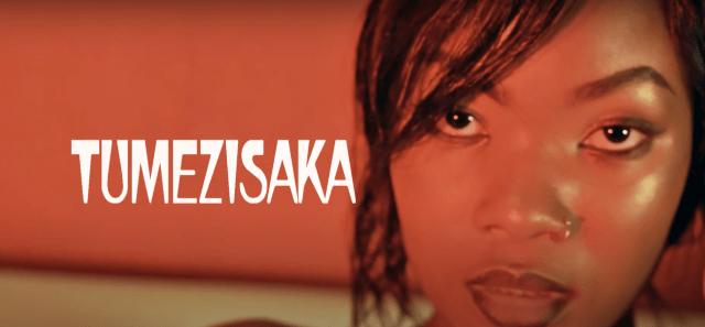 VIDEO D White ft Nchama The Best - Tumezisaka