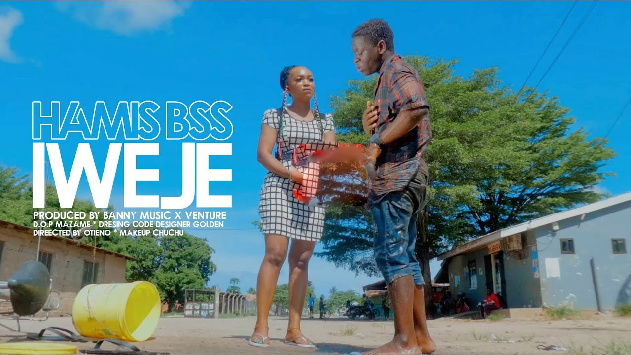 VIDEO Hamis Bss – Iweje