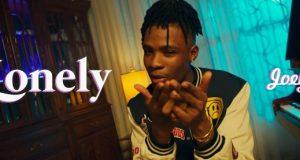 VIDEO Joeboy - Lonely