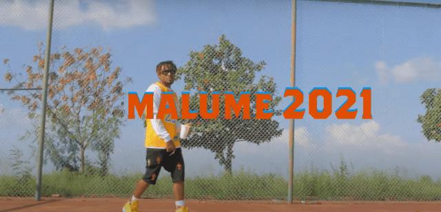 VIDEO Moni Centrozone – Malume 2021