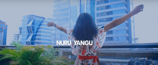 VIDEO Nuru Msokwa – Nuru Yangu