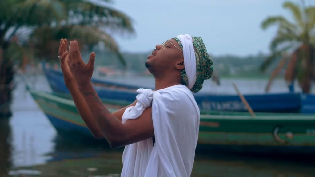 VIDEO Q chief – Baraka Nitakinga