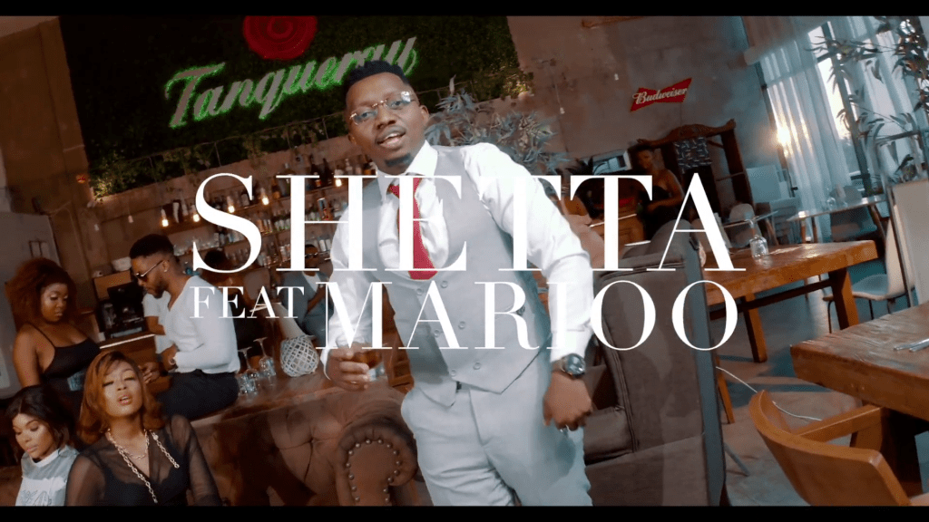 VIDEO | Shetta Ft. Marioo – Bozemba