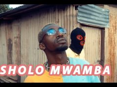 VIDEO Sholo Mwamba Ft. Dj Seven & Mc Jully – Happy birthday
