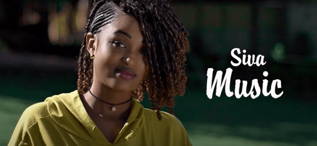 VIDEO Siva music x Wiily One - Nani