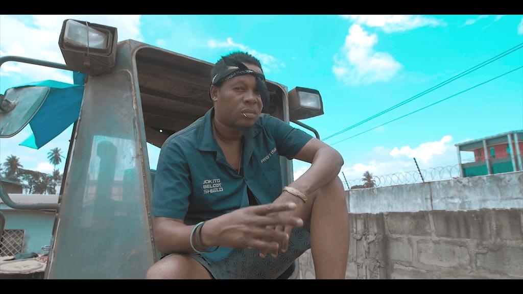VIDEO TMK Maandishi Matatu – Wakulungwa
